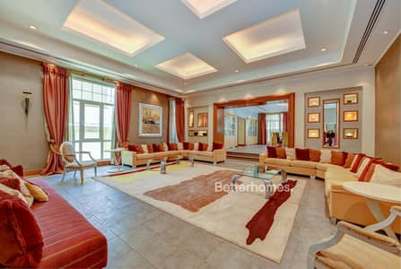 5 Bedroom Villa for Rent in Al Manara, Dubai - Independent | Pvt Pool | Basement | Al Manara