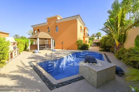 5 Bedroom Villa for Sale in Arabian Ranches, Dubai - Type 15 | 5 Bed | Great Location | Upgraded | Private Pool