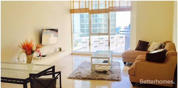 2 Bedroom Apartment for Sale in Dubai Marina, Dubai - Vacant | Large 2 Bed Apartment