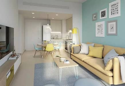 1 Bedroom Apartment for Sale in Town Square, Dubai - Live life at your price ! Own this 1 bedroom apartment For sale in UNA Time square