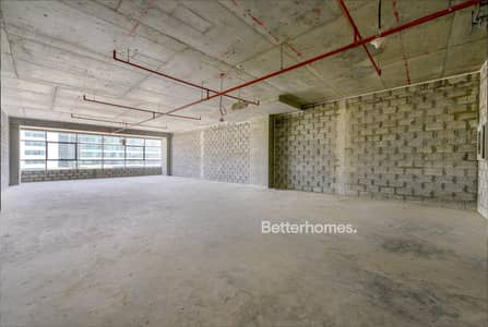 Office for Sale in The Greens, Dubai - No commission | Freehold | Grade A | Office