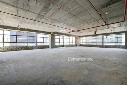 Office for Sale in The Greens, Dubai - No commission | Freehold | Grade A Office