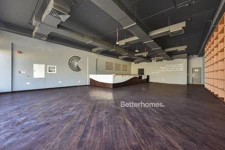 Shop for Rent in Jumeirah, Dubai - Fitted Retail | Great Visibility & Location