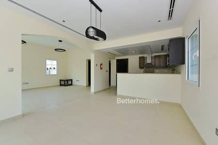 2 Bedroom Villa for Rent in Jumeirah Village Triangle (JVT), Dubai - 4 payments I JVT 2br with maids I Indepndent Vila