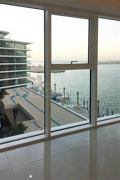 3 Bedroom Flat for Rent in Al Raha Beach, Abu Dhabi - Three Bedroom with Sea View in Al Hadeel