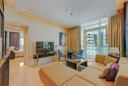 2 Bedroom Flat for Sale in Downtown Dubai, Dubai - Pool View   Furnished   Motivated Seller