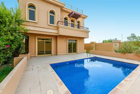 4 Bedroom Villa for Rent in Al Raha Golf Gardens, Abu Dhabi - A Home Away From Home. 4BR Villa - Golf Gardens