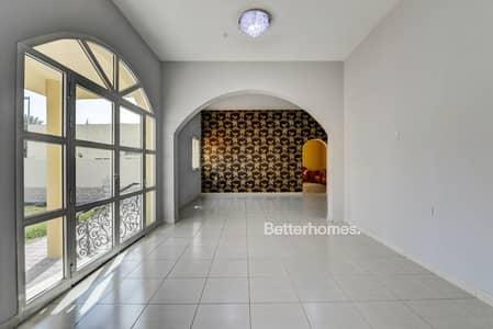 3 Bedroom Villa for Rent in Al Badaa, Dubai - 3 Bed + Maid's Unfurnished Villa in Al Wasl