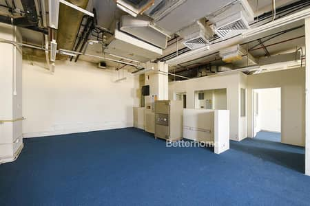 Office for Rent in Downtown Jebel Ali, Dubai - Fully Fitted | Work Space | 1068 sq ft