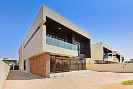 5 Bedroom Villa for Sale in DAMAC Hills (Akoya by DAMAC), Dubai - Golf Course view I 5 BR I VD1 Whitefield