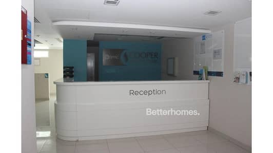Shop for Rent in Motor City, Dubai - Medical Clinic   Ready   No Service Charge