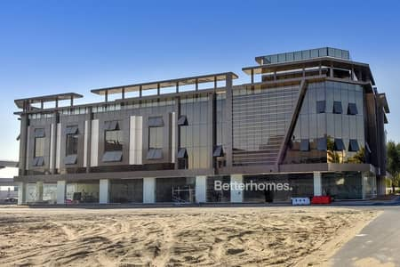 Building for Rent in Sheikh Zayed Road, Dubai - Brand New | Vacant | Low Rise