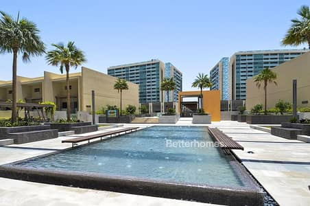 3 Bedroom Apartment for Rent in Al Raha Beach, Abu Dhabi - One Month Free Rent   Competitive Offer
