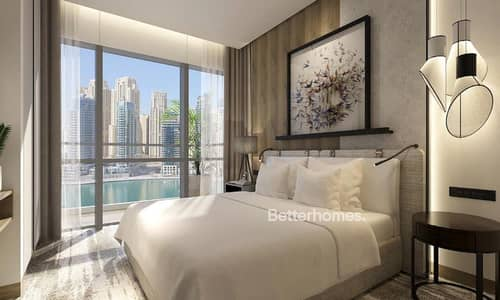 2 Bedroom Apartment for Sale in Dubai Marina, Dubai - High Floor I Marina View I Ready Q4 2020