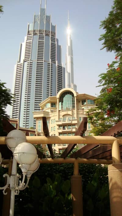 1 Bedroom Flat for Rent in World Trade Centre, Dubai - Central Location near DIFC and Dubai Mall