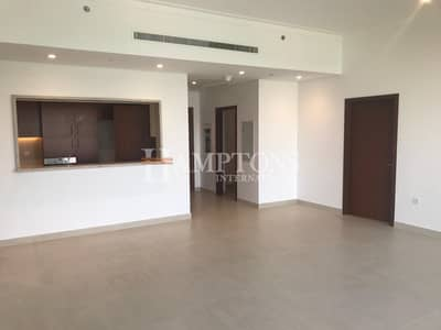3 Bedroom Flat for Rent in The Hills, Dubai - Panoramic Views | 3BR + M in The Hills