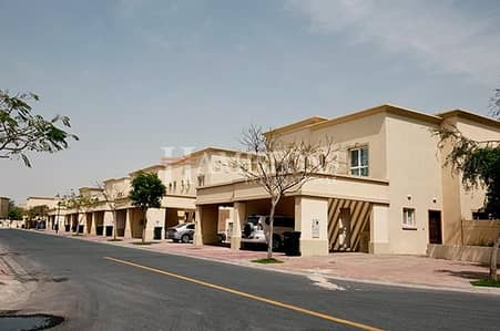 3 Bedroom Villa for Sale in The Springs, Dubai - Fully Upgraded Type 3E | Near the Park