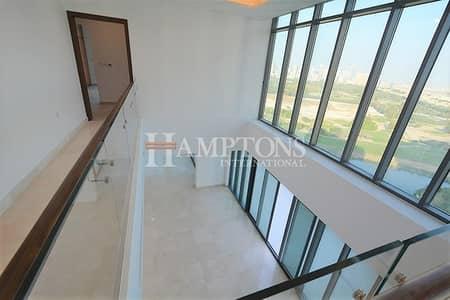 4 Bedroom Penthouse for Sale in The Hills, Dubai - Panoramic Golf Course 4BR Penthouse