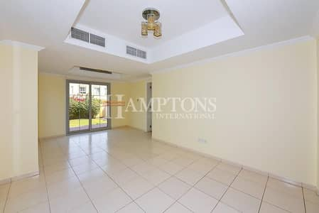 Bright & Well Maintained 3E in Springs 4