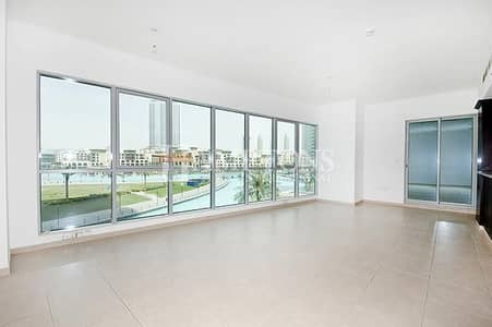 2 Bedroom Flat for Sale in Downtown Dubai, Dubai - Large Layout 2BR | Burj Khalifa View