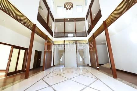 6 Bedroom Villa for Sale in Emirates Hills, Dubai - Not To Be Missed | 6BR Masterpiece