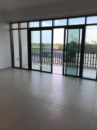 3 Bedroom Apartment for Rent in The Hills, Dubai - Huge Size | Full Golf View | 3BR + M