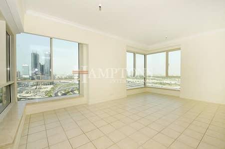 3 Bedroom Flat for Sale in Dubai Marina, Dubai - Well Maintained 3BR Al Mesk High floor