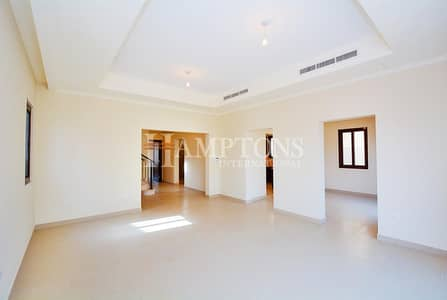 4 Bedroom Villa for Sale in Arabian Ranches 2, Dubai - Large 4BR in Lila | Single Row | Type 2