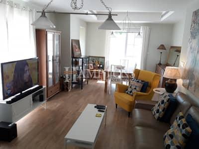3 Bedroom Villa for Sale in Arabian Ranches, Dubai - Upgraded   3BR + S Type 3E   On the Park