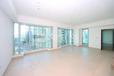 1 Bedroom Apartment for Sale in Dubai Marina, Dubai - EXCLUSIVE: Full Marina View | Spacious 1BR