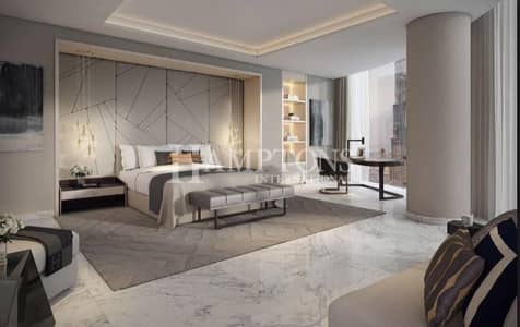 2 Bedroom Apartment for Sale in Downtown Dubai, Dubai - Great Investment   Spacious 2BR in Downtown