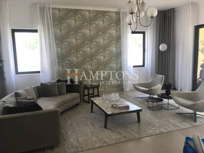 5 Bedroom Villa for Sale in Arabian Ranches 2, Dubai - Best Price Villa | 5-Bedroom Villa | Biggest Plot