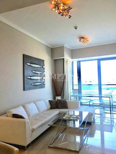 3 Bedroom Apartment for Sale in Dubai Marina, Dubai - Full Sea View | Vacant 3BR | Ocean Heights