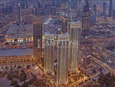 3 Bedroom Apartment for Sale in Downtown Dubai, Dubai - Motivated Seller | 3BR | Downtown Views II