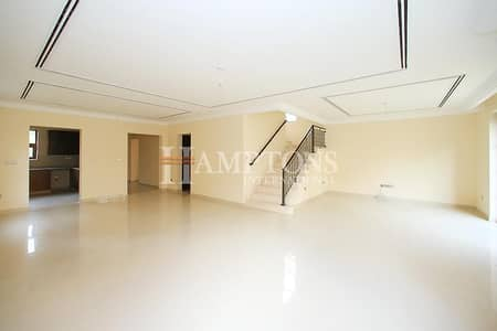 4 Bedroom Villa for Sale in Arabian Ranches 2, Dubai - 4BR + Maids | Type 4 | Motivated Seller