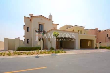 3 Bedroom Villa for Sale in Arabian Ranches 2, Dubai - Highly Desired | Brand New 3BR + M Villa