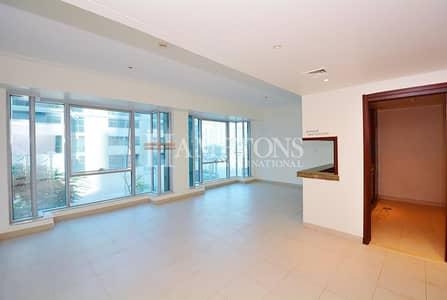 Studio for Sale in Dubai Marina, Dubai - Great Investment Studio for sale in Paloma