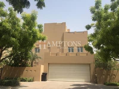 5 Bedroom Villa for Sale in Arabian Ranches, Dubai - Type E2   Huge 5BR Villa   Motivated Seller
