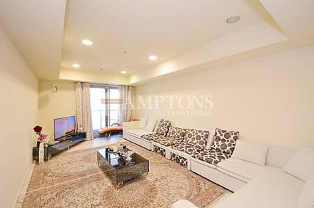 2 Bedroom Flat for Sale in Dubai Marina, Dubai - Upgraded Corner 2BR   Panoramic Views