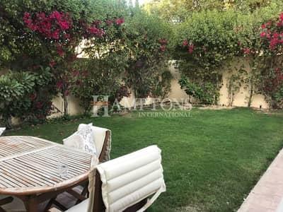 3 Bedroom Villa for Sale in Arabian Ranches, Dubai - Vacant | Type M | 3BR + Study | Al Reem 2