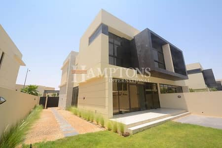 3 Bedroom Villa for Sale in DAMAC Hills (Akoya by DAMAC), Dubai - Well Priced | 3BR + Maids Room | Vacant