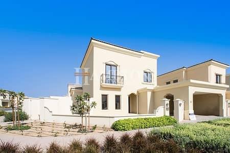 5 Bedroom Villa for Sale in Arabian Ranches 2, Dubai - Corner 5BR + M | Type 5 Close to Pool