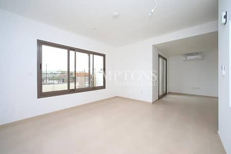 3 Bedroom Villa for Sale in Town Square, Dubai - Single Row 3BR + Maids Type 6 in Hayat