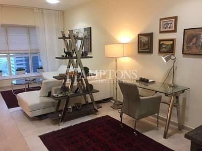 2 Bedroom Apartment for Sale in Dubai Marina, Dubai - High Floor 2BR | Furnished | Well Kept