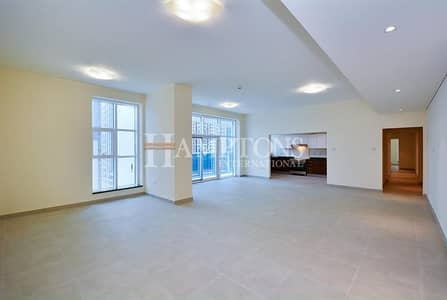 3 Bedroom Apartment for Sale in Dubai Marina, Dubai - Bright & Spacious 3BR   Brand New Tower