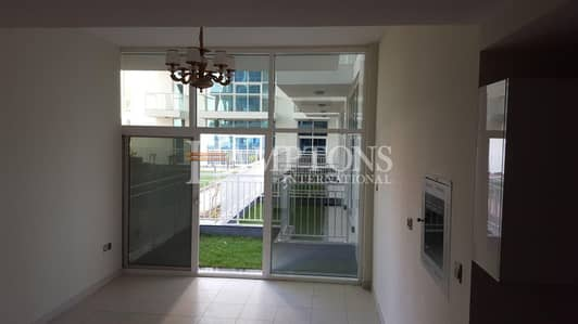 Studio for Rent in Dubai Studio City, Dubai - Spacious Studio I Garden View I Parking