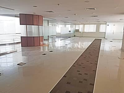 Office for Rent in Dubai Investment Park (DIP), Dubai - Fitted Office   Pantry   37 Parking Spaces