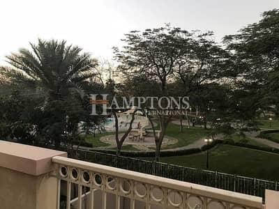 2 Bedroom Villa for Sale in The Springs, Dubai - Beautiful 4E   2BR Facing Park & Pool   VOT