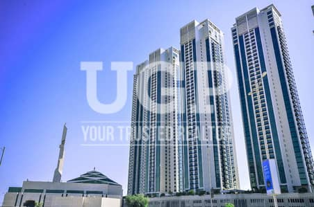 2 Bedroom Apartment for Sale in Al Reem Island, Abu Dhabi - Hot Deal! Lowest Price 2BR apt w/ Parking