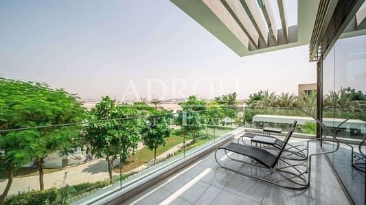 7 Bedroom Villa for Sale in Mohammad Bin Rashid City, Dubai - Prestigious Address | Contemporary 7BR Mansion in District One